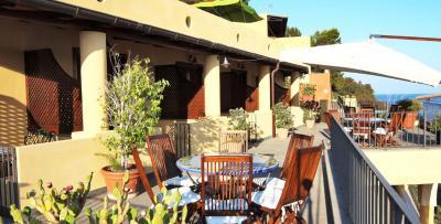 Hotel A Pinnata - Lipari - Foto 18