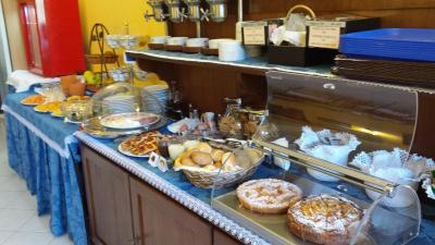 Hotel A Pinnata - Lipari - Foto 7