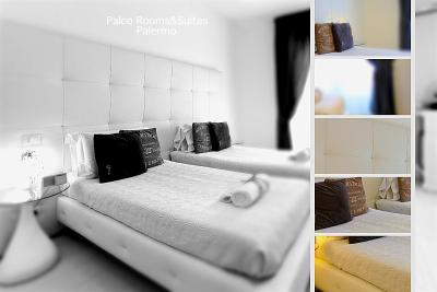 Palco Rooms&Suites - Palermo - Foto 10