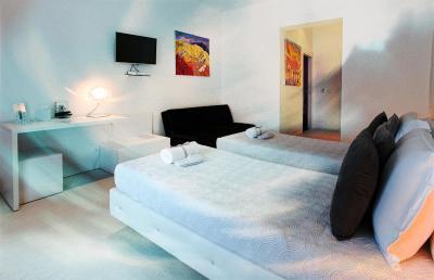 Palco Rooms&Suites - Palermo - Foto 8