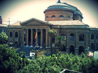 Palco Rooms&Suites - Palermo - Foto 17