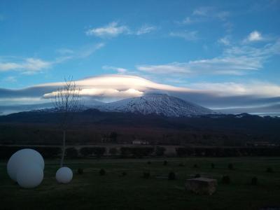 La Fucina di Vulcano - Bronte - Foto 3