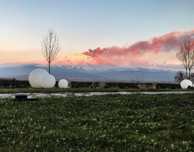 La Fucina di Vulcano - Bronte - Foto 4