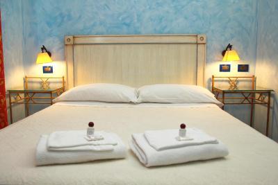 Hotel Nautico Pozzallo - Pozzallo