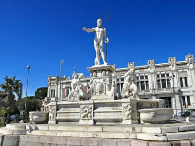 Hotel La Residenza - Messina - Foto 2