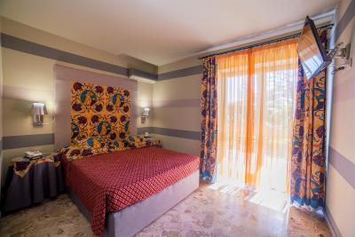 Hotel Villamare - Fontane Bianche - Foto 19