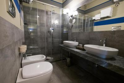 Hotel Villamare - Fontane Bianche - Foto 9
