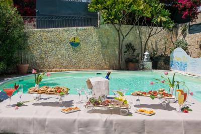 Hotel Villamare - Fontane Bianche - Foto 15