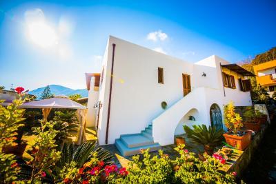 Casa Papiro - Canneto di Lipari