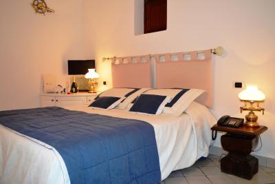 Hotel Oasi - Panarea - Foto 28