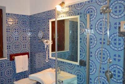 Hotel Oasi - Panarea - Foto 31