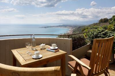 Hotel Eurostars Monte Tauro - Taormina