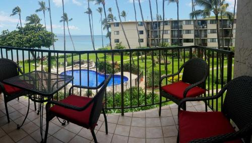 Kanai A Nalu Apartment 315 by Maui Vision Rentals