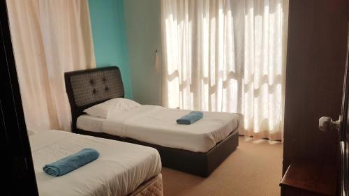 Angel's Marina Condominium