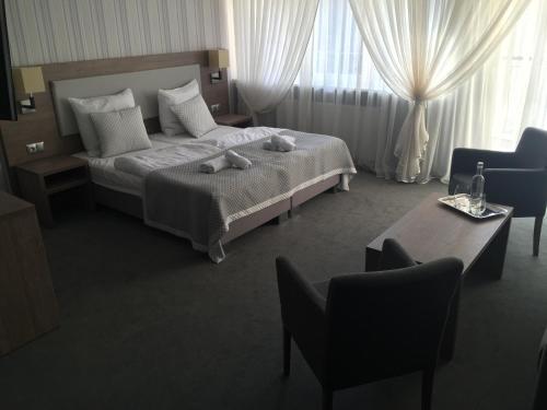 劳拉Spa豪华酒店