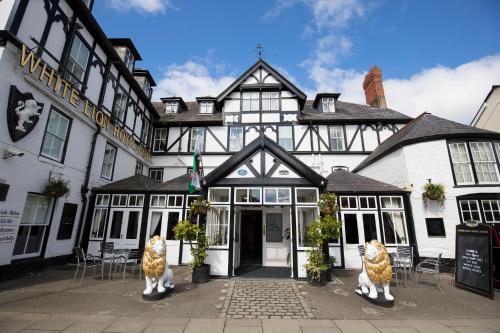 White Lion Royal Hotel