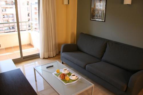 独立套房公寓酒店