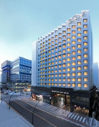 Ramada Encore Seoul Magok