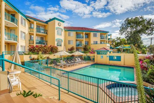 Paradise Isles天堂岛酒店
