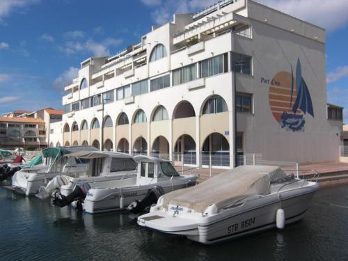 Residence Port Cros