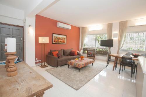 Sweet Inn Apartments - Shlomo Molcho 7