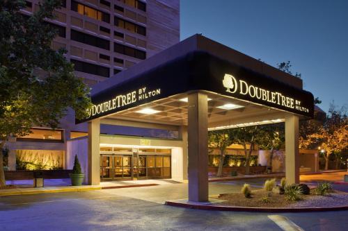 DoubleTree by Hilton Downtown Albuquerque