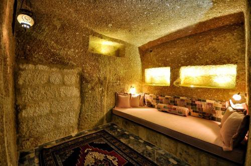 卡帕多西亚MDC窑洞酒店