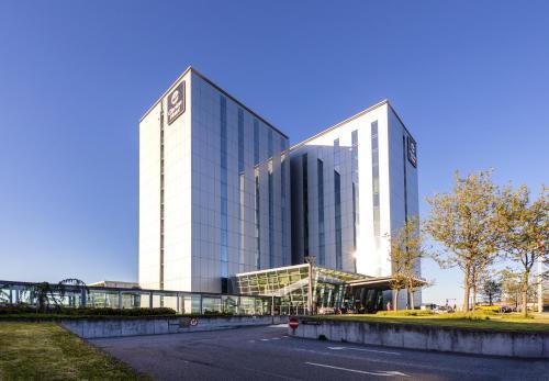 哥本哈根机场克拉里昂酒店