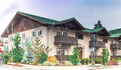 Bavarian Mountain Suite Condo