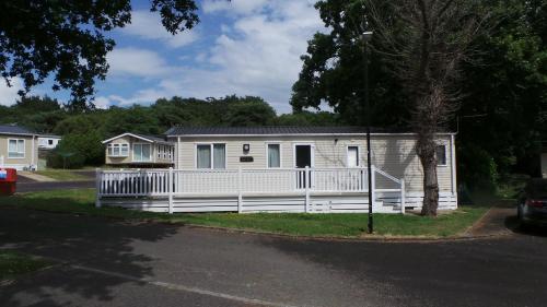 Shorefield Static Caravan