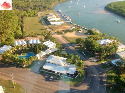 Hinchinbrook Resorts