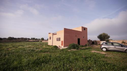 Dar Idar Tafdna Essaouira