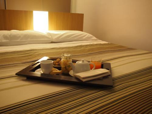 帕里奇套房及公寓酒店