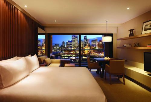 Park Hyatt Sydney悉尼柏悦酒店
