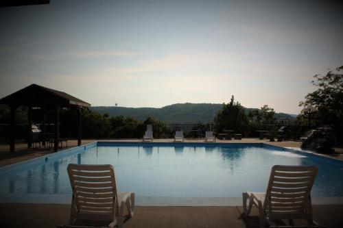 Rockwood Resort
