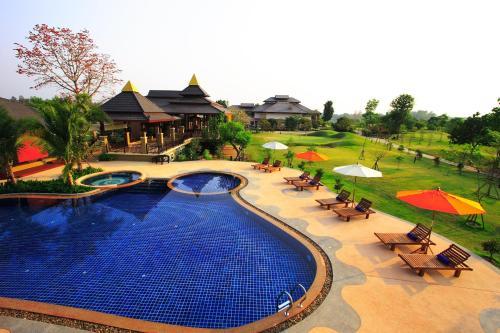 Mae Jo Golf Resort & Spa