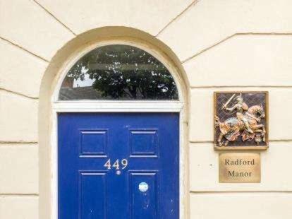 Radford Manor