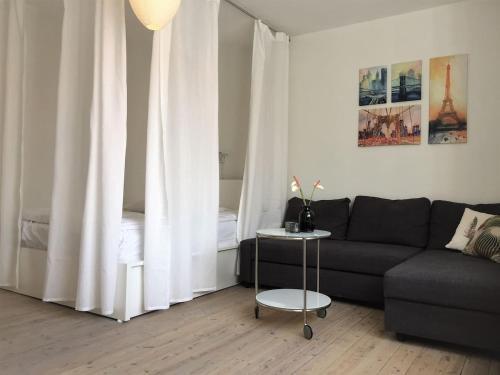Lovely Apartment Copenhagen Messinavej