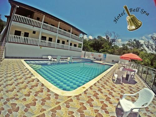 Hotel Bell Spa
