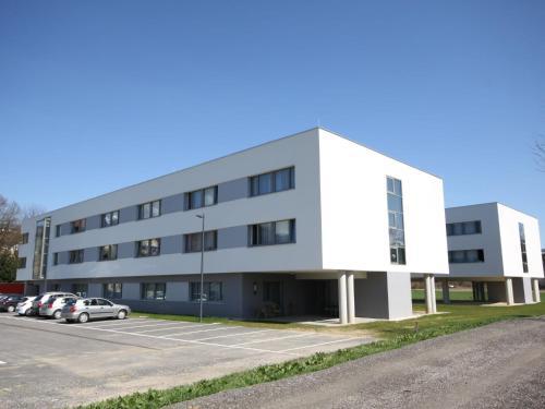 Apartment Technologiepark.5