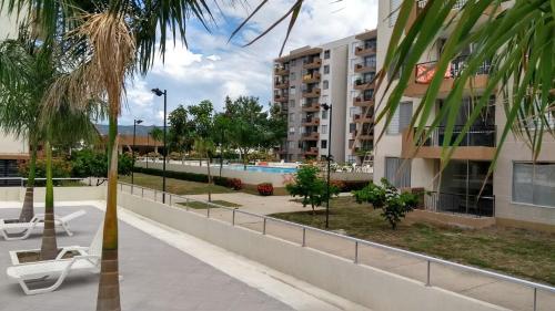 Apartamento Vacacional en Ricaurte Girardot