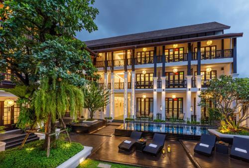 فندق تاي أكارا - لانا البوتيكي