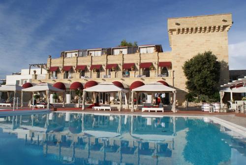 美萨皮亚酒店及度假村