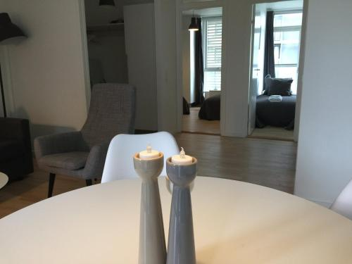 3 room apartment in Copenhagen - Edvard Thomsens Vej 57