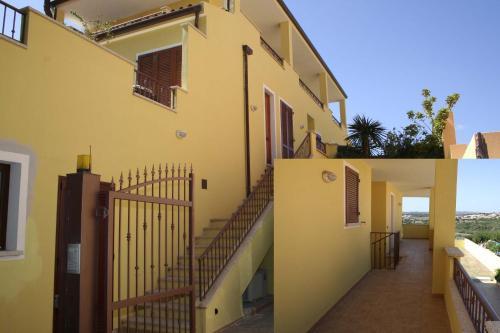 Appartamenti Galatea
