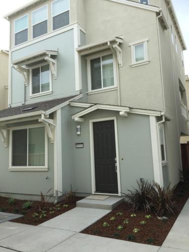 New House near FaceBook