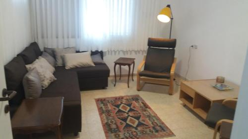 Two bedroom apartment Israel Trail