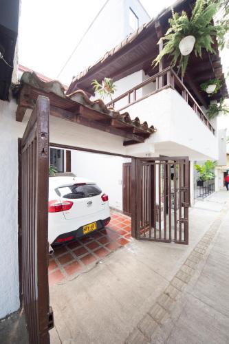 Charming Provenza House Zona Rosa