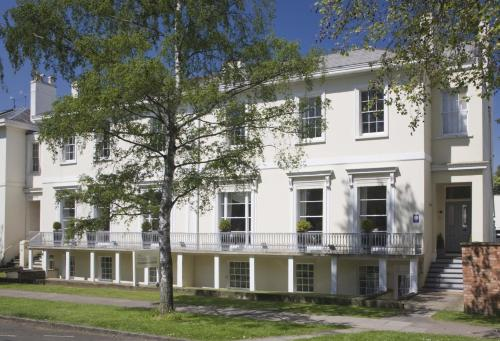 The Cheltenham Townhouse & Apartments