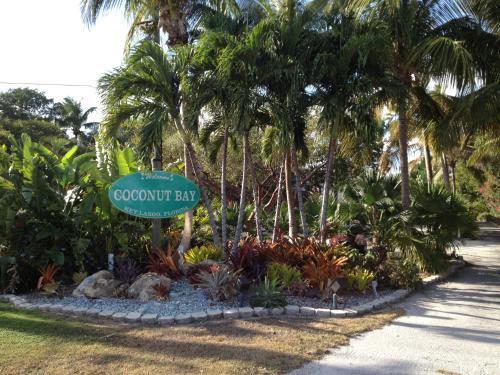 椰树湾度假酒店 - 拉哥克伊岛